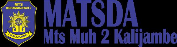 MTs Muhammadiyah 2 Kalijambe